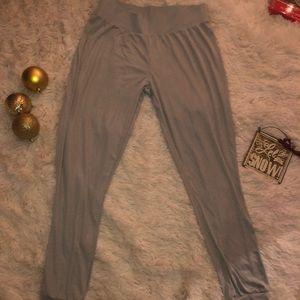 Victoria secrets Gray Pants
